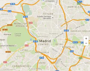 Marketing Digital y Diseño Web en Madrid