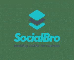 mejores herramientas twitter socialbro