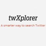twXplorer