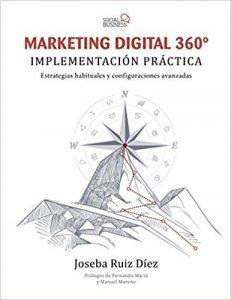 Marketing Digital 360º