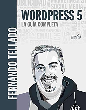 libro wordpress 5